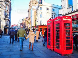 ロンドンの写真・画像素材[890531]