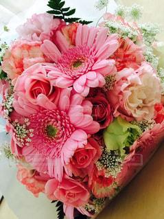 ピンクの花 - No.767657