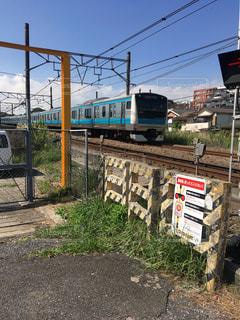 京浜東北線の写真・画像素材[771449]