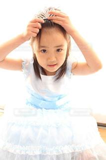 ドレスの女の子 - No.768378