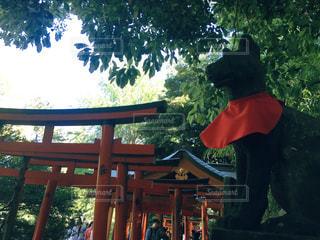 神社 - No.129941