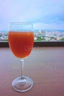 ガラスの写真・画像素材[831717]