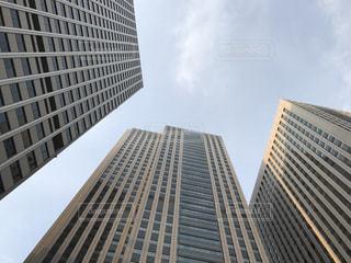 都市の高層ビル - No.770793