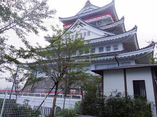 熱海城の写真・画像素材[769499]
