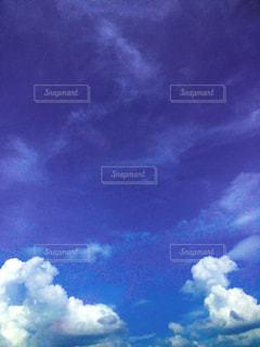 この空に海があればいいのにな…の写真・画像素材[769594]