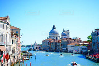 ヴェネチアの写真・画像素材[770911]