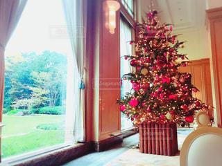 クリスマス ツリーの写真・画像素材[770699]