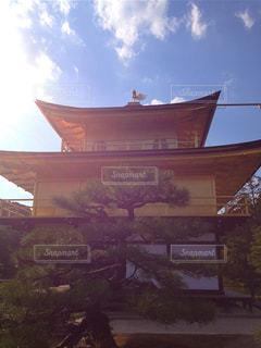 京都 金閣寺の写真・画像素材[770356]