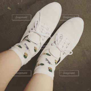 靴下の写真・画像素材[770598]