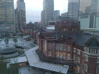東京駅の写真・画像素材[771250]