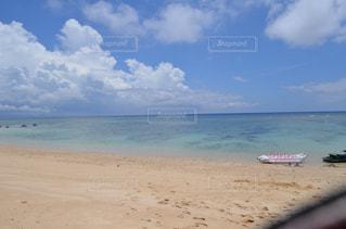 沖縄の海の写真・画像素材[770803]