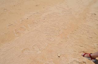 ビーチの写真・画像素材[770812]