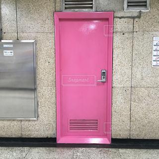 どこでもドアの写真・画像素材[770665]