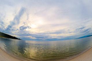 美しい海の写真・画像素材[1457510]