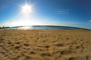 近くのビーチの写真・画像素材[1457576]