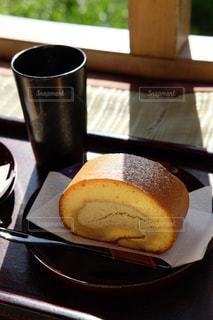 お茶とお茶菓子 - No.772430