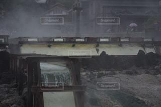 火に架かる橋 - No.818040