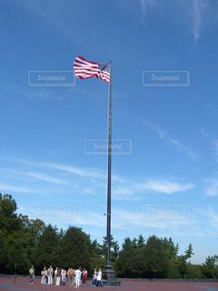 星条旗の写真・画像素材[919908]