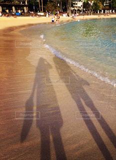 海辺のふたり - No.775106