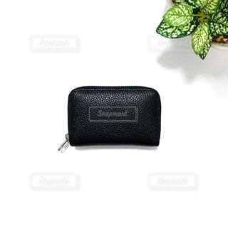 小さな財布の写真・画像素材[1160113]