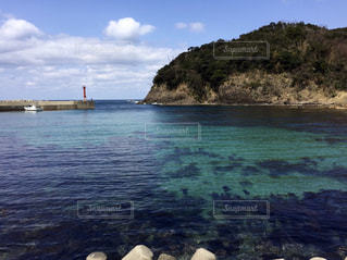 日本海の写真・画像素材[773352]