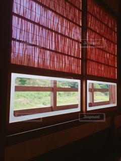 窓からの眺めの写真・画像素材[781916]