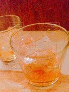 飲み物ウイスキーの写真・画像素材[794265]