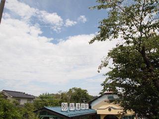 レトロな駅の写真・画像素材[1653027]