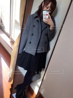 冬服の写真・画像素材[780713]