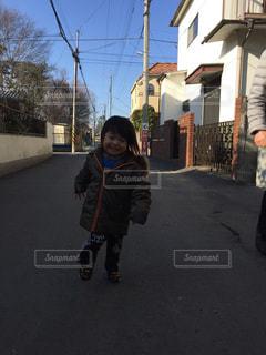 二歳児の写真・画像素材[1258084]