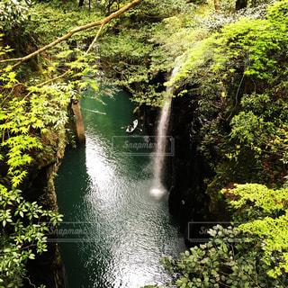 高千穂峡の写真・画像素材[774204]