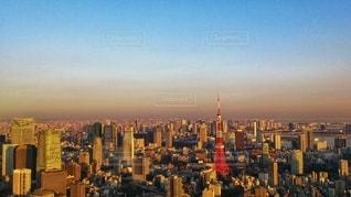 東京の風景の写真・画像素材[3380616]