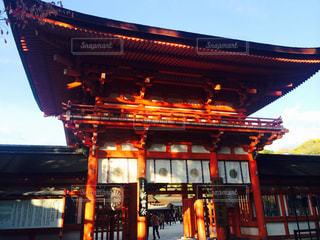 京都 下鴨神社の写真・画像素材[775494]