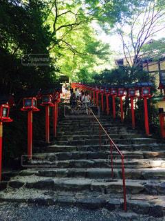 貴船神社神社の写真・画像素材[775640]