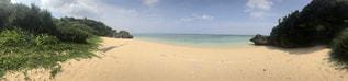 石垣島の砂浜のビーチの写真・画像素材[781430]