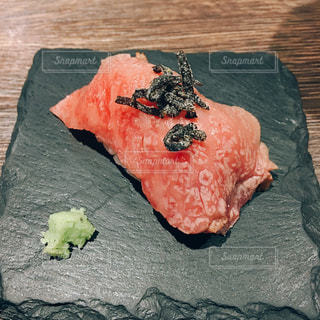 肉寿司の写真・画像素材[847789]