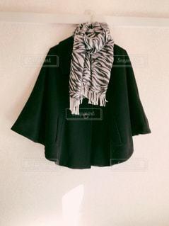 黒いコート - No.873065