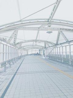 総武線近くの駅の写真・画像素材[877818]