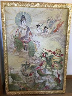 興正寺にての写真・画像素材[938538]