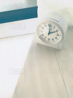 時計の写真・画像素材[979042]