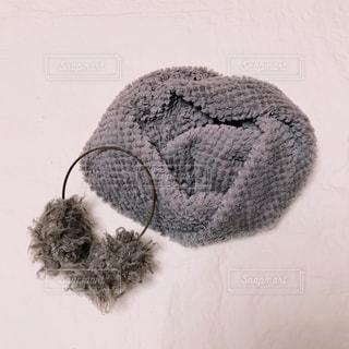 冬の小物の写真・画像素材[989893]
