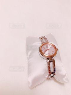 腕時計の写真・画像素材[1107452]