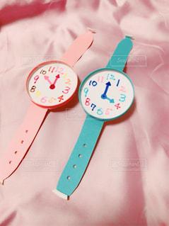 腕時計の写真・画像素材[1112050]