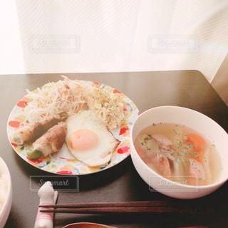 食事の写真・画像素材[1116079]