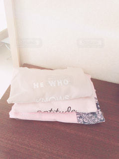 Tシャツの写真・画像素材[1126711]