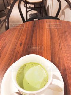 カフェの写真・画像素材[1637171]