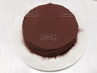 チョコレートケーキ - No.776307