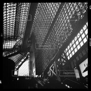 京都駅の写真・画像素材[777144]