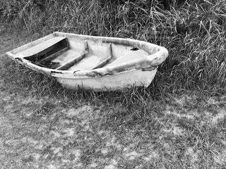 ボートの写真・画像素材[2944884]