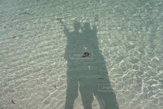 綺麗な海の写真・画像素材[779449]